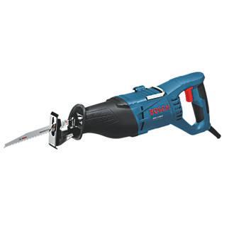 Bosch GSA1100-E 1100W Electric Reciprocating Saw 110V