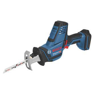 Bosch GSA18V-Li CN 18V Li-Ion Coolpack Cordless Reciprocating Saw - Bare