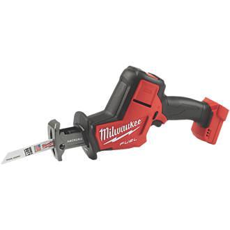 Milwaukee M18 FHZ-0 FUEL 18V Li-Ion Brushless Cordless Hackzall Reciprocating Saw - Bare
