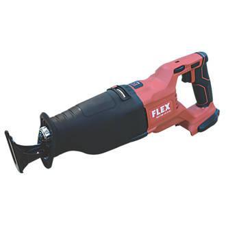 Flex RSP DW 18V Li-Ion Brushless Cordless Reciprocating Saw - Bare (422HX)