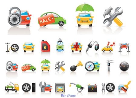 Auto-mobile & Accessories
