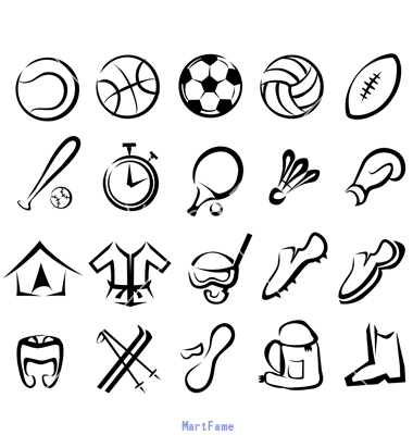 Sports Equipment & Accessories
