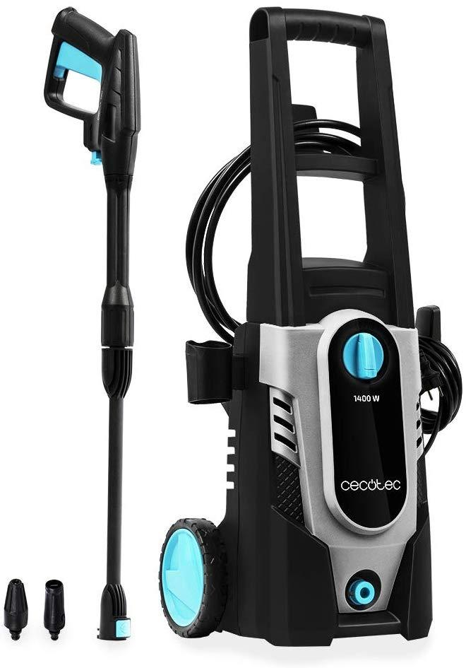 Cecotec HidroBoost 1400W EasyMove Powerful and Portable Pressure Washer For Sale In Nigeria