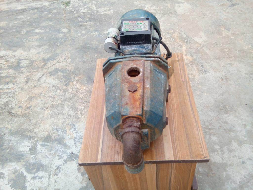 Atlas 125 1HP Surface Water Pumping Machine For sale in Nigeria