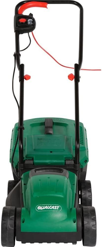 Qualcast 1200W Rotary Electric Lawn Mower For sale in Nigeria
