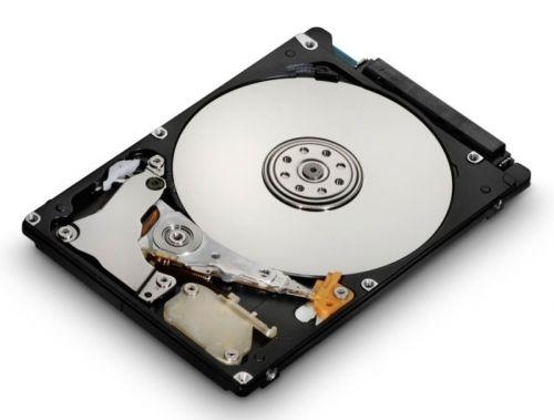 Notebook Computer LOGIQ M 760T HDD Hard Disk Drive 500gb 500 GB SATA
