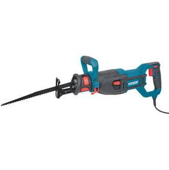 Erbauer ERS1100 1100W Electric Reciprocating Saw 220-240V