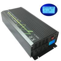 LCD Off Grid Solar Power Inverter 2000W 12V...
