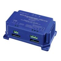 Solar Charge Controller MPPT Schaudt MPP LRM...