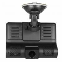 4  Car DVR Front and Rearview Video Dual Lens HD 1080P Dash Cam Recorder Camera G-sensor For Sale in Nigeria-4-car-dvr-rearview-video-dual-lens-hd-1080p-dash-cam-recorder-camera-g-sensor-.-thumb