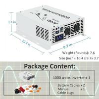 1000W Power Inverter Pure Sine Wave 24V to 230V 240V Car Truck RV Camp Van RV-4_6396386865-thumb
