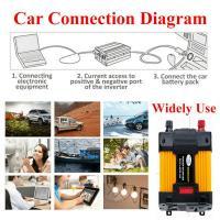 6000W Peak Car Power Inverter Dual USB DC 12V to AC 240V Converter Sine Wave-4_8288201045-thumb