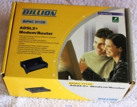 Billion 1 port ADSL2 Modem / Router - BiPAC 5112S (Refurbished)-adsl2_modem__router___bipac_5112s_8246-thumb