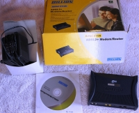 Billion 1 port ADSL2 Modem / Router - BiPAC 5112S (Refurbished)-adsl2_modem__router___bipac_5112s_8249-thumb