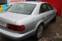 Audi A8 3.7 quattro - Automatic Petrol-audi-a8-automatic-petrol_for-sale-in-nigeria__9476-thumb