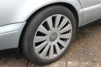 Audi A8 3.7 quattro - Automatic Petrol-audi-a8-automatic-petrol_for-sale-in-nigeria__9477-thumb