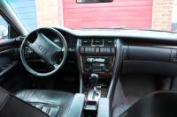 Audi A8 3.7 quattro - Automatic Petrol-audi-a8-automatic-petrol_for-sale-in-nigeria__9489-thumb