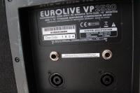 Behringer Eurolive VP2520 Dual 15   Passive PA Speaker x 2 with Behringer Ep2000 Power Supply-behringer-eurolive-vp2520-dual-15-passive-pa-speaker_o-thumb