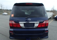 Toyota Alphard 2007 For sale in UK-bf503892_4-thumb
