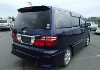 Toyota Alphard 2007 For sale in UK-bf503892_5-thumb