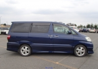 Toyota Alphard 2007 For sale in UK-bf503892_6-thumb