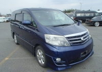 Toyota Alphard 2007 For sale in UK-bf503892_7-thumb