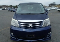 Toyota Alphard 2007 For sale in UK-bf503892_8-thumb