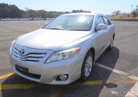 2009 Toyota Camry For Sale in London UK-bf508283_1-thumb