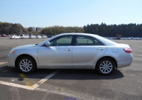 2009 Toyota Camry For Sale in London UK-bf508283_2-thumb