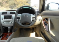 2009 Toyota Camry For Sale in London UK-bf508283_24-thumb