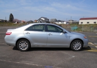 2009 Toyota Camry For Sale in London UK-bf508283_6-thumb