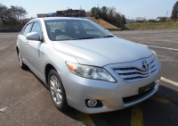 2009 Toyota Camry For Sale in London UK-bf508283_7-thumb