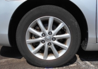2009 Toyota Camry For Sale in London UK-bf508283_9-thumb