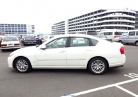 NISSAN FUGA 2006 for sale in UK-bf510041_2-thumb