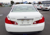 NISSAN FUGA 2006 for sale in UK-bf510041_4-thumb