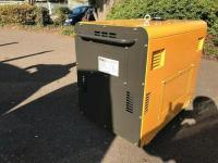 BRAND NEW 25.5KVA THREE PHASE JCB DIESEL GENERATOR for sale in Lagos Nigeria-brand-new-25.5-kva-three-phase-jcb-diesel-generator-_8731179166-thumb
