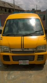 Suzuki Every 2001 For sale in Lagos Nigeria-cheap_suzuki-thumb