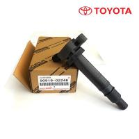 Genuine Toyota 90919-02248 Ignition Coil-fortuner-4runner-hilux-40-90919-02248-d_nq_np_662657-mlv28690762739_112018-f-thumb