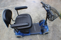 GOGO Mobility Scooter