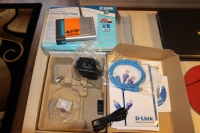 D-Link DSL-2640T Wireless-G ADSL2+ 4-Port Router-img_8167_1__9697450125-thumb