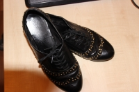 Quality Leather Shoe - Aldo Style Shoes for free-img_8213-thumb