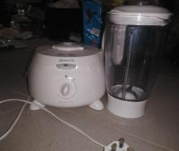 KENWOOD BLENDER FP580 500W For sale in Nigeria-kenwood-fppppp580-thumb
