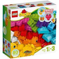LEGO DUPLO My First Bricks - 10848-lego-duplo-my-first-bricks-10848-new-thumb