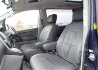 Toyota Alphard 2007 For sale in UK-mf503892_18-thumb