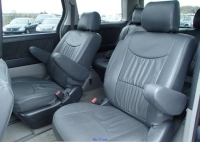 Toyota Alphard 2007 For sale in UK-mf503892_19-thumb