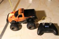 RC Predator Remote Controlled Kids Toy Monster Truck - for sale in Nigeria-rc-predator-remote-controlled-kids-toy-monster-truck-for-sale-in-nigeria_9445_7860158308-thumb