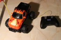 RC Predator Remote Controlled Kids Toy Monster Truck - for sale in Nigeria-rc-predator-remote-controlled-kids-toy-monster-truck-for-sale-in-nigeria_9446_1898599928-thumb