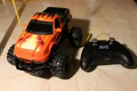 RC Predator Remote Controlled Kids Toy Monster Truck - for sale in Nigeria-rc-predator-remote-controlled-kids-toy-monster-truck-for-sale-in-nigeria_9447_8183208512-thumb