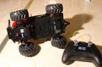 RC Predator Remote Controlled Kids Toy Monster Truck - for sale in Nigeria-rc-predator-remote-controlled-kids-toy-monster-truck-for-sale-in-nigeria_9448_7739502043-thumb