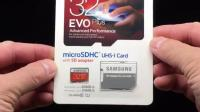 Samsung 32GB micro SD card SDHC memory card Class 10 with adapter EVO+ UHS-1 TF-samsung-32gb-evo-plus-advanced-performance-microsdhc-class-10-uhs-i-card-with-sd-adapter_1041611057-thumb